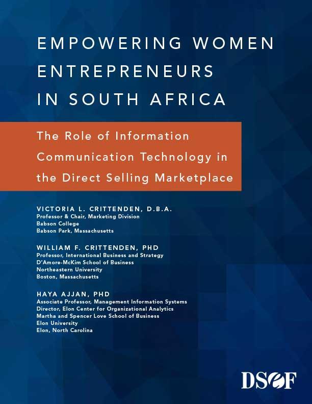 Empowering Women Entrepreneurs in South Africa